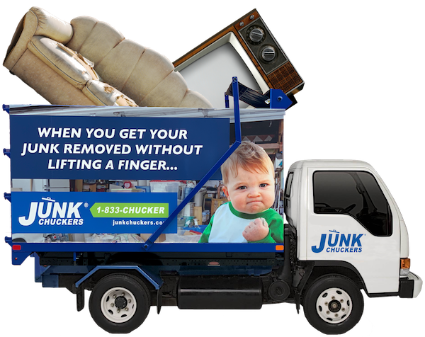 Junk Removal Whitby